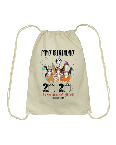 may birthday dog 2020