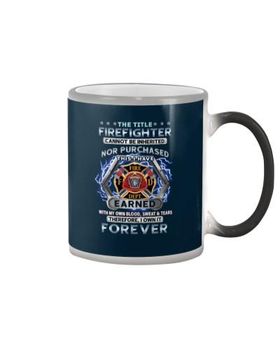 firefighter own it