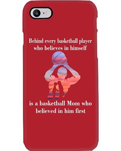 basketball mom believe you