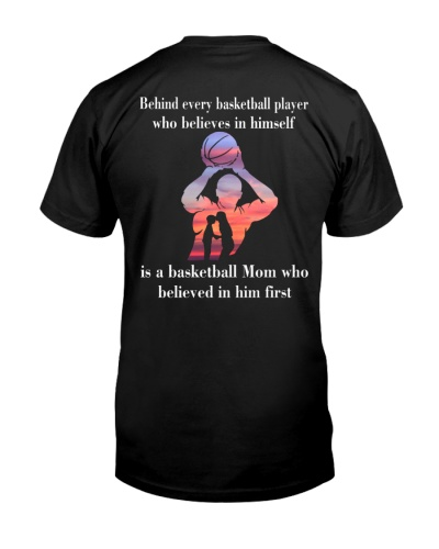 basketball mom believe you