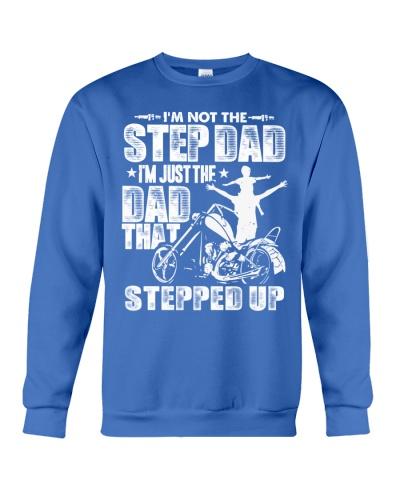 step dad biker