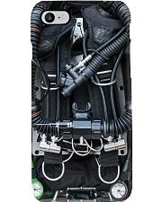 rebreather scuba diving pc mttn nth Phone Case i-phone-8-case