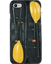 Kayak paddle bag pc dvhh nna Phone Case i-phone-8-case