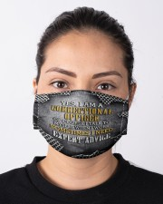 Correctional Officer expert advice mas Cloth Face Mask - 3 Pack aos-face-mask-lifestyle-01