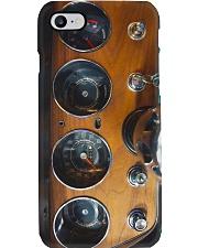 Pontia gto dashboard 66 pc dvhh ngt Phone Case i-phone-8-case