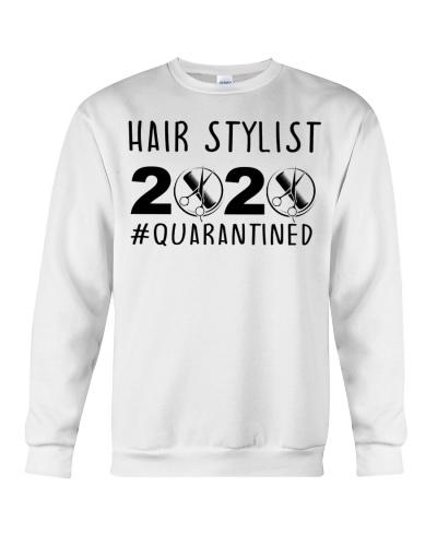 hairstylist quaran
