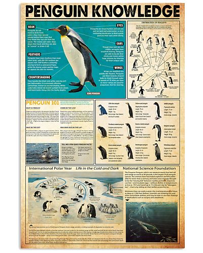 penguin knowledge