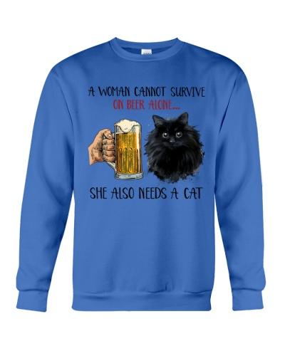 she black cat beer