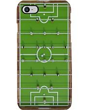 Table Football pc nct NTV Phone Case i-phone-8-case