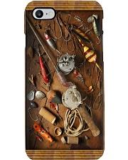 Fishing Gear pc mttn nna Phone Case i-phone-8-case