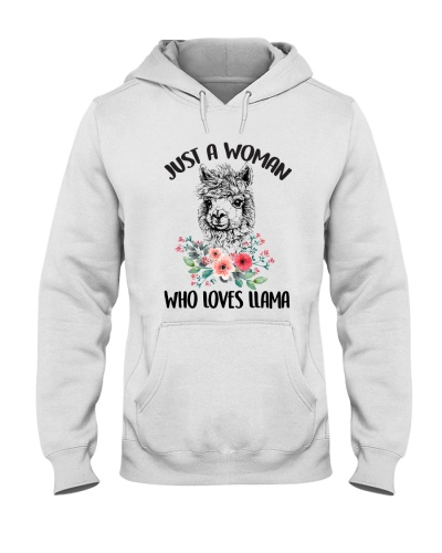 woman-love-llama