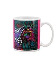 horse abstract Mug thumbnail