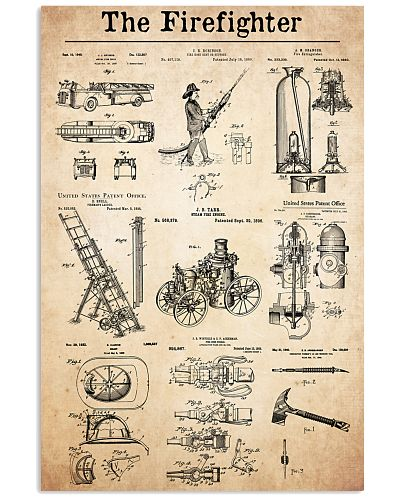firefighter patent