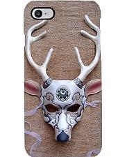 Artemis Deer greek mythology pc mttn ngt Phone Case i-phone-8-case