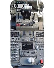 Boing 787 Dreamlnr control panel pc mttn ntv Phone Case i-phone-8-case