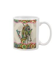 arborist mandala phonecase Mug tile