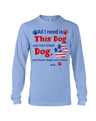 dog us flag another