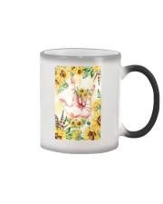 sign-languate-sunflower-case Color Changing Mug thumbnail