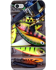 fishing bait collection pc dvhh nna3 Phone Case i-phone-8-case