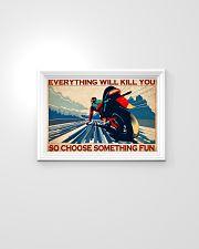 moto racing choose fun pt lqt-ntv  24x16 Poster poster-landscape-24x16-lifestyle-02