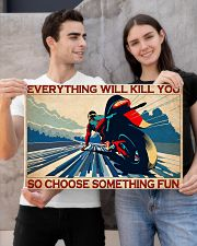 moto racing choose fun pt lqt-ntv  24x16 Poster poster-landscape-24x16-lifestyle-21