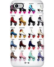 roller skate many shoe phonecase Phone Case i-phone-8-case
