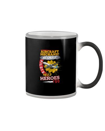 Aircraft Mechanic hero