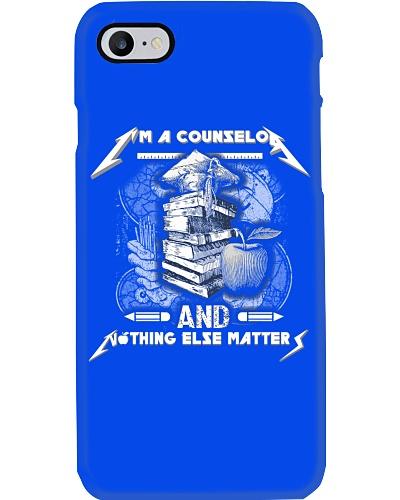 counselor- matter