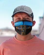 plane pilot cockpit visualisation mas Cloth Face Mask - 3 Pack aos-face-mask-lifestyle-06