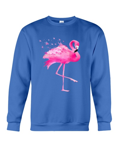 flamingo-sign-language