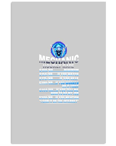 MECHANIC HOURLY RATE png