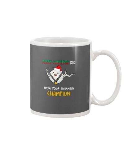 merry christmas champion