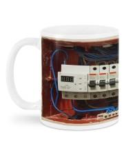 Electric circuit breaker mug dvhh nna Mug back
