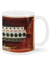 Electric circuit breaker mug dvhh nna Mug front