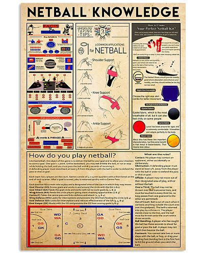 Netball knowledge