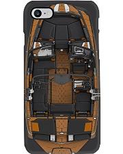 Malbu M240 boat pc mttn ngt Phone Case i-phone-8-case