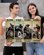 polari be strong pt lqt ngt 24x16 Poster poster-landscape-24x16-lifestyle-21