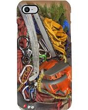 Arborist gear pc mttn nth Phone Case i-phone-8-case