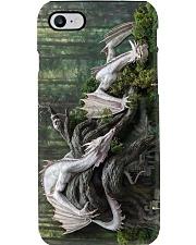 Dragon pc mttn dqh Phone Case i-phone-8-case
