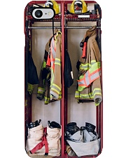 firefighter rack pc phq NTH Phone Case i-phone-8-case