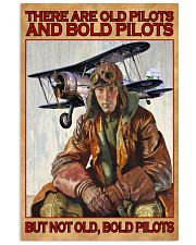 pilot old bold poster ttb nna 11x17 Poster front