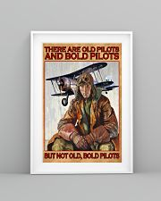 pilot old bold poster ttb nna 11x17 Poster lifestyle-poster-5