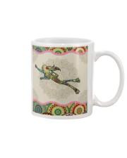scuba diving mandala phonecase Mug thumbnail