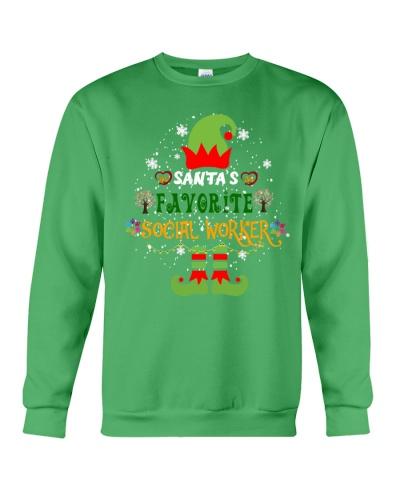 social worker-santa-favorite