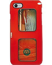 firefighter double fire hose pc phn ngt  Phone Case i-phone-8-case