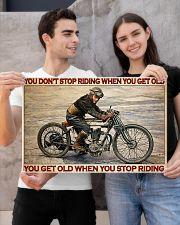 norto man dont get old pt lqt cva 24x16 Poster poster-landscape-24x16-lifestyle-21
