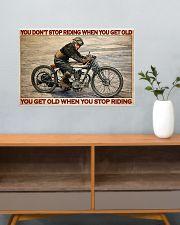 norto man dont get old pt lqt cva 24x16 Poster poster-landscape-24x16-lifestyle-25