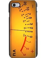 Sound-Engineer-VU-meter-2-pc-lqt-nna Phone Case i-phone-8-case