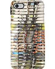 Ski rack pc dvhh nna Phone Case i-phone-8-case