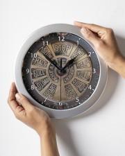 Chadburn-ship-clock-mttn-nna Wall Clock aos-wall-clock-lifestyle-front-05